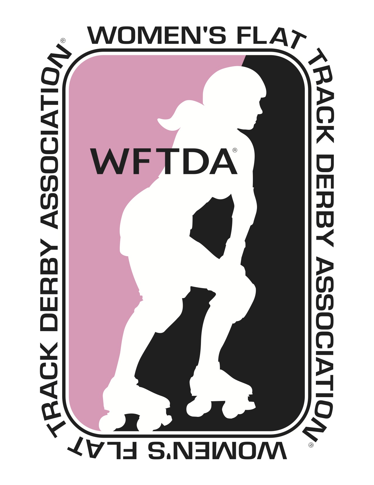 """The Women's Flat Track Derby Association (WFTDA)  is the international governing body of women's flat track roller derby representing more than 460 member leagues on 6 continents.    """"The diversity of our member leagues, volunteers, staff, and community make the WFTDA stronger and we look forward to working more closely with the dedicated and committed coaches around the world who continue to forward these values."""""""