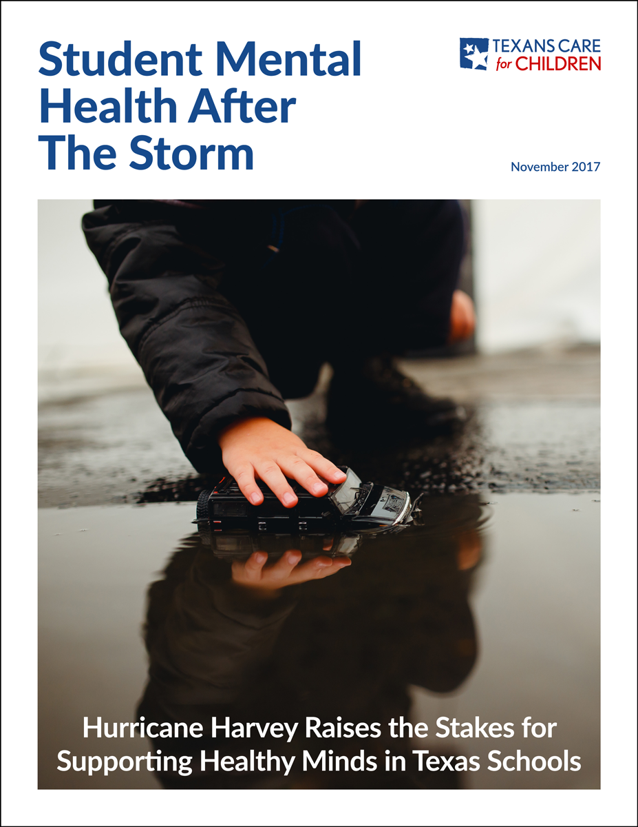 Student Mental Health After The Storm