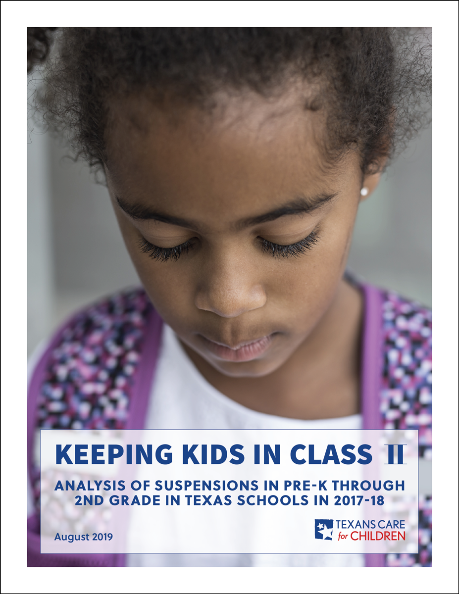 Keeping Kids in Class II