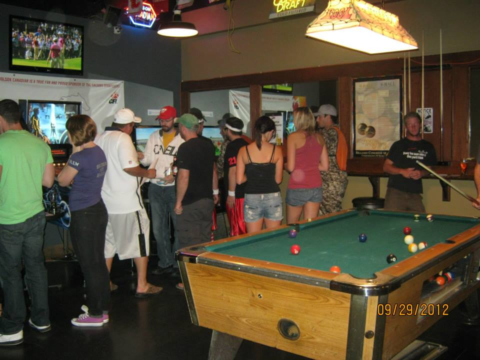 RIPS PUB | EVENTS | POOL