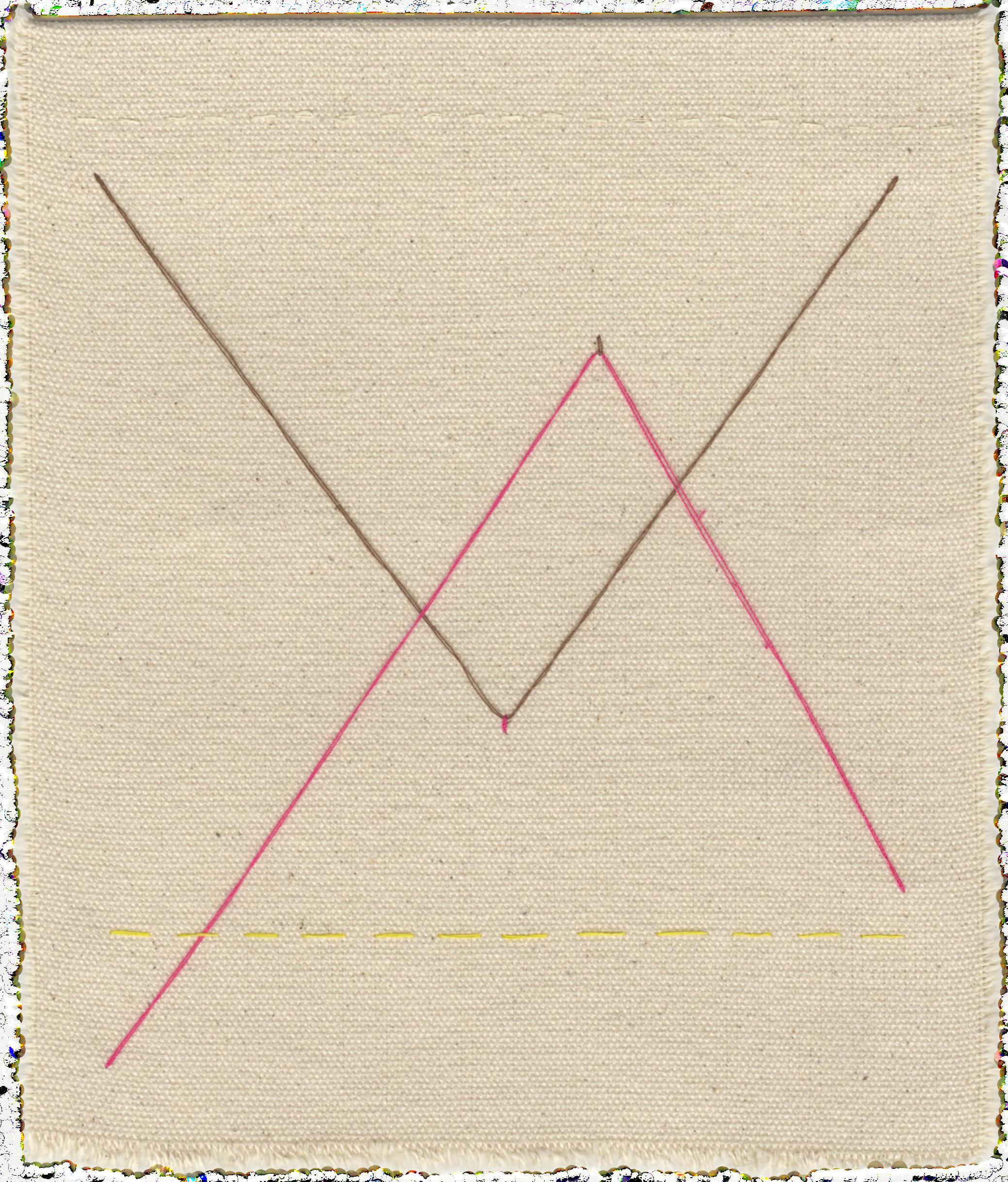 Stitch Drawing 06