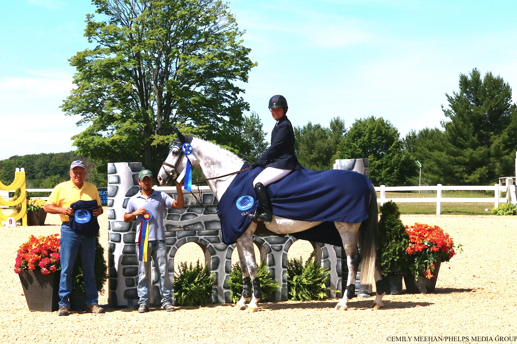 2015_GLEF_Week_SJHF Junior:Amateur-Owner Jumper Classic_Erin Haas_Coachella_Award .JPG