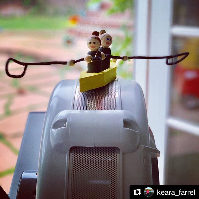Today! This is happening today!! Headed to Grand Rapids for USRowing Masters Nationals!! 7 races over 4 days. I'll be posting updates in my stories, or you can also follow @zlacmasters! Woo hoo!! #Repost @keara_farrel with @get_repost ・・・ This time next week, we will be in Grand Rapids, MI for USRowings #mastersnationals2019 regatta! My club, ZLAC, is attending as a small group of 6 (4 rowers, 2 coxswains) but we are coming STRONG and Ready! . Jeanne and I will be rowing in the Women's Open A Pair (2-) event next Friday to defend our trophy 🏆🤞🏽 We are also entering 3 races as a ZLAC 4+ (the plus is for a coxswain) and 3 additional composite races with other crews from across the country! .  BIG shout out to Frances & Pilar taking on the Women's Open Lightweight A Double (2x) 💪🏽 #zlacattack 💪🏽 . Follow @zlacmasters for additional updates about race times, streaming info and other news throughout the week! And be sure to send your good ZLAC juju our way next week! . 👯‍♀️GO👯‍♀️ZLAC👯‍♀️GO!!!💛🖤 . #zlacmasters #usrowing #rowlikeagirl #thatsmypairpartner #rowing #weready #hardwarehungry