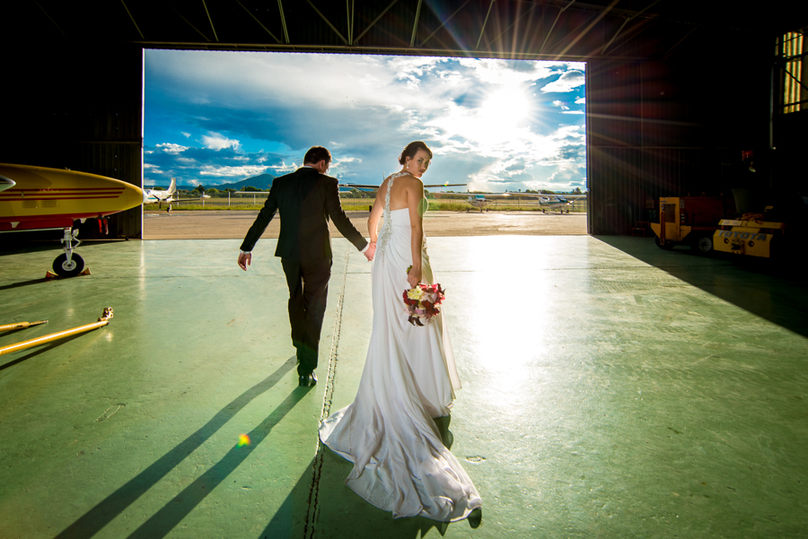 Hanger with Alex and Barry Namibia wedding photography by Willem Vrey