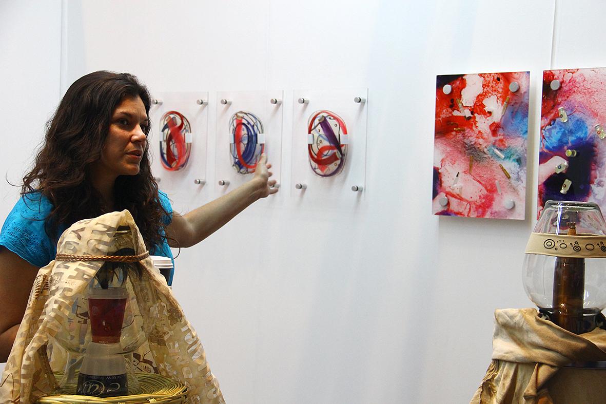 ART ADVISING & Consulting -