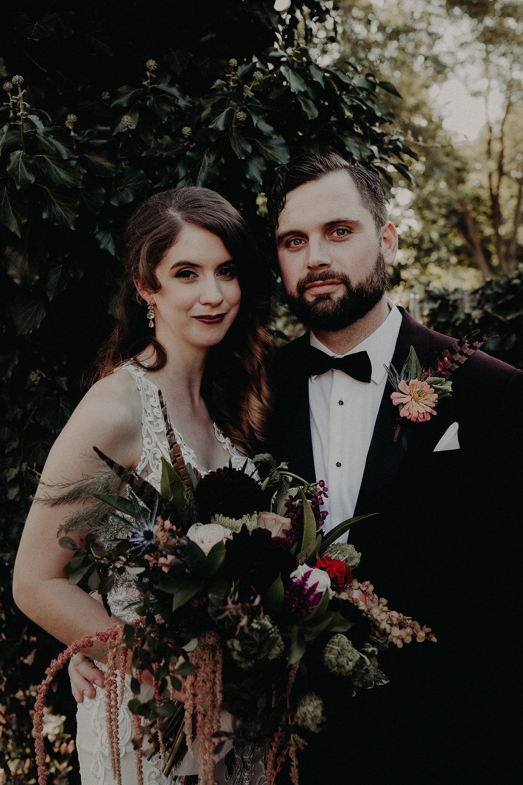 Dark-moody-burgendy-lipstick-vintage-fall-wedding-bridal-makeup (29).jpg