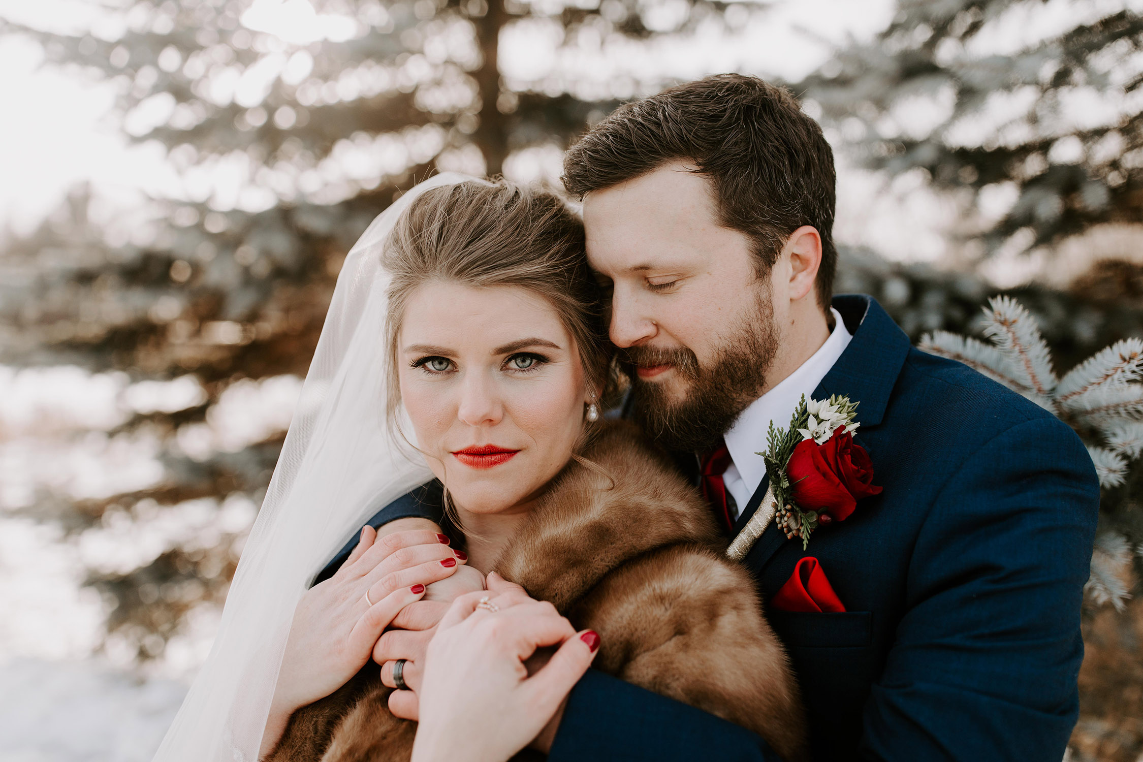 smokey-eye-red-lip-winter-wedding-makeup (65).jpg