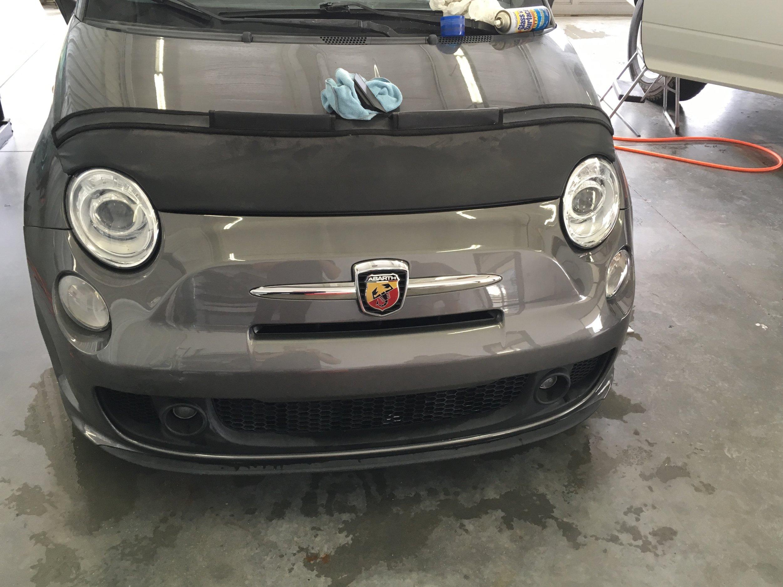 OkieTint Paint Protection Car.JPG