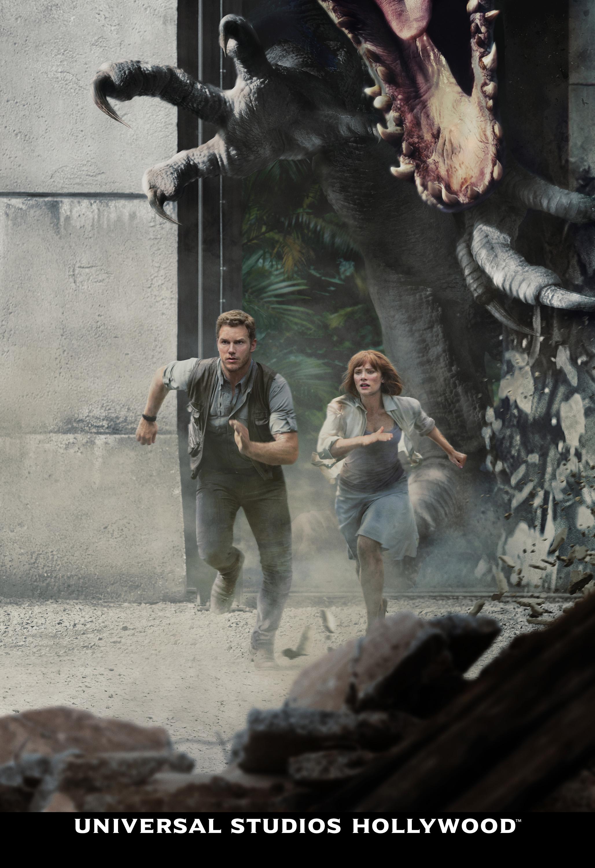 Jurassic World--The Ride with Chris Pratt-Bryce Dallas Howard image.jpg