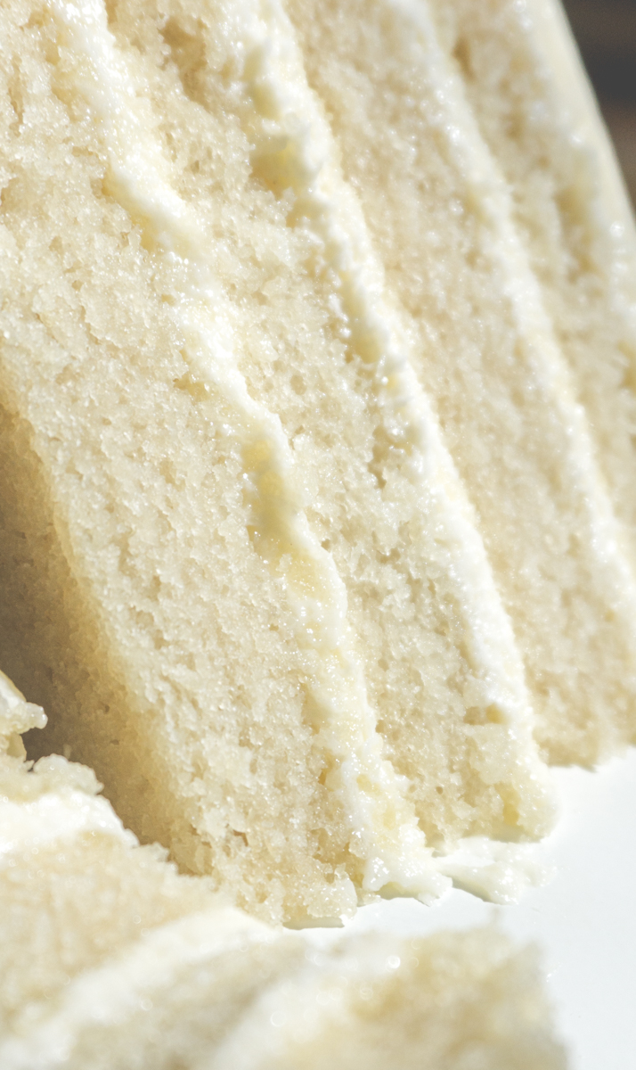 Vegan Nirvana Cake
