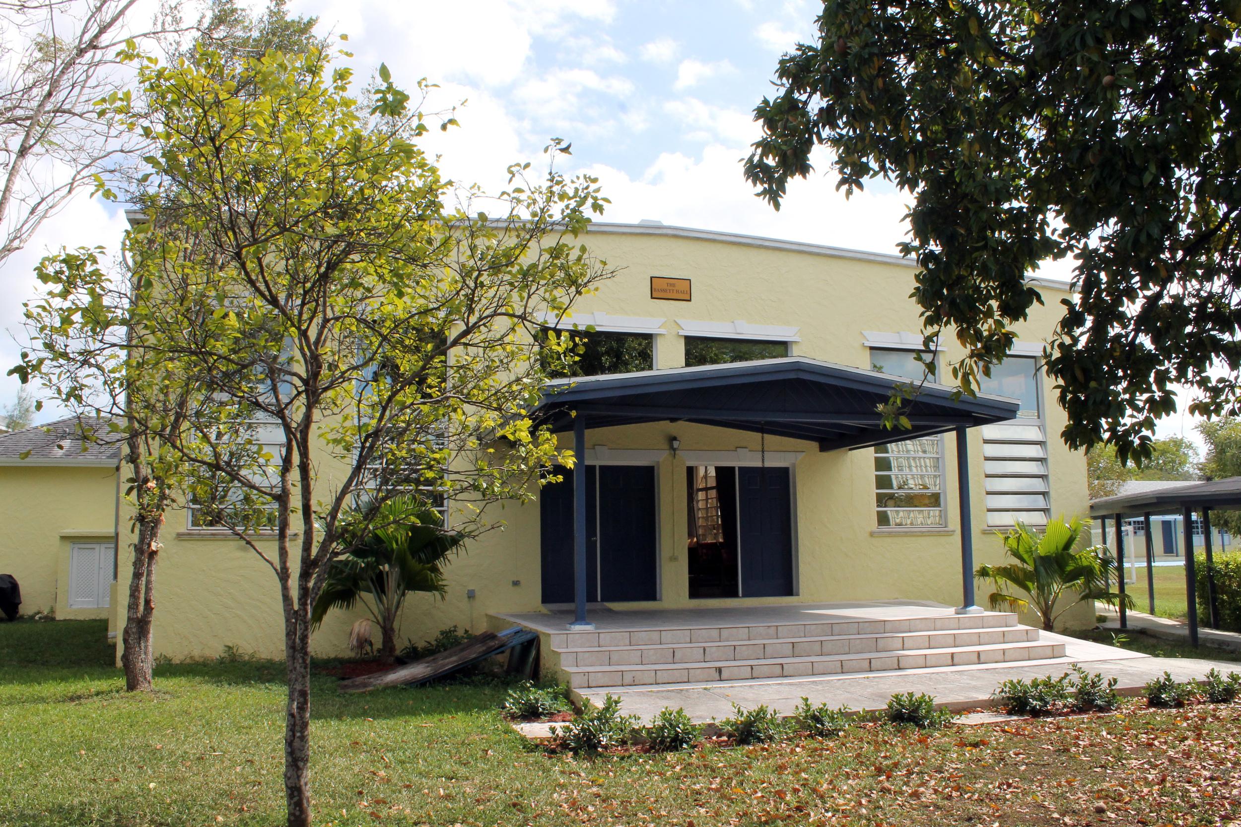 Tambearly Center