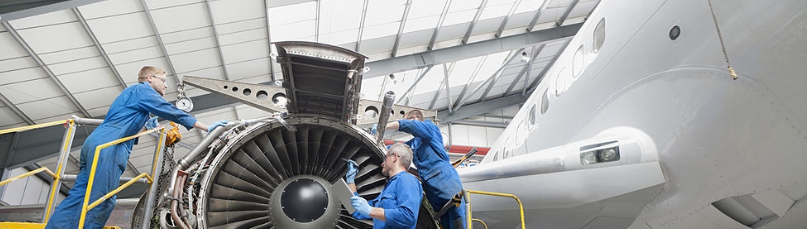 Streamline your processes from flight data collection to maintenance execution