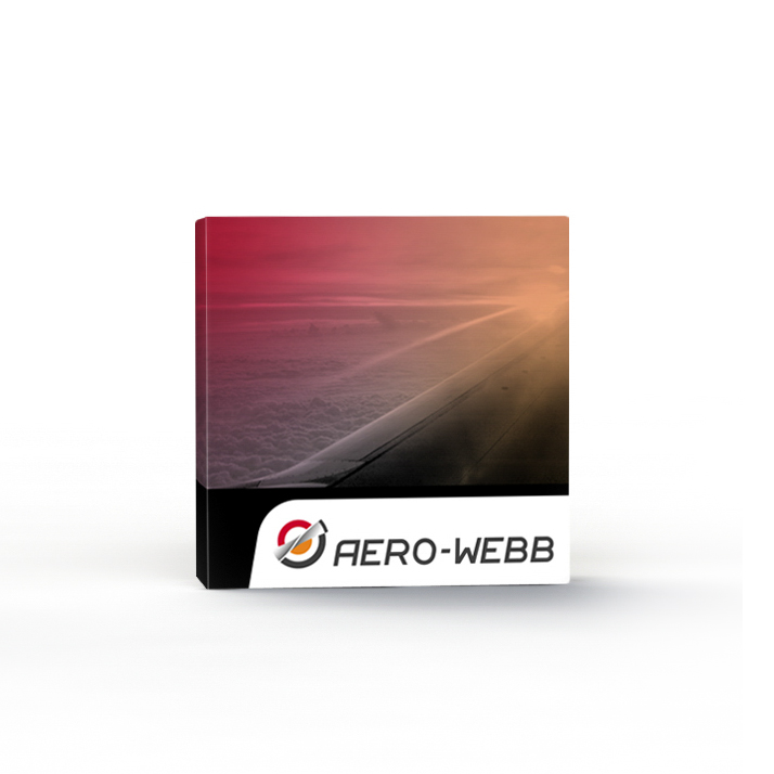 Use a web maintenance management system   Read the MIS brochure    Aero-Webb  empowers your SAP ERP without the hassles of custom developments...   Read the xApps brochure
