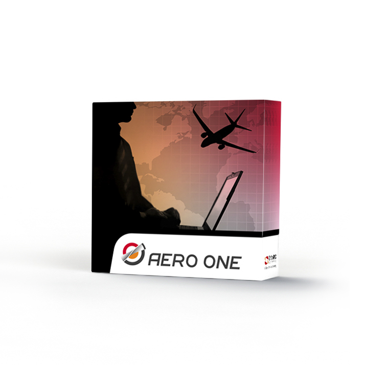 Aero One  is the unique MRO ADD-On for SAP Business...   Read the leaflet
