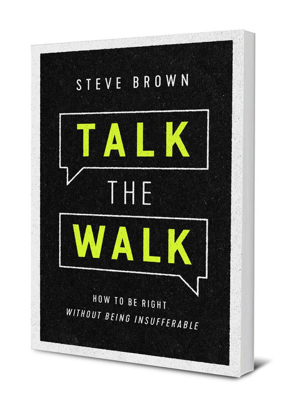 Talk the Walk