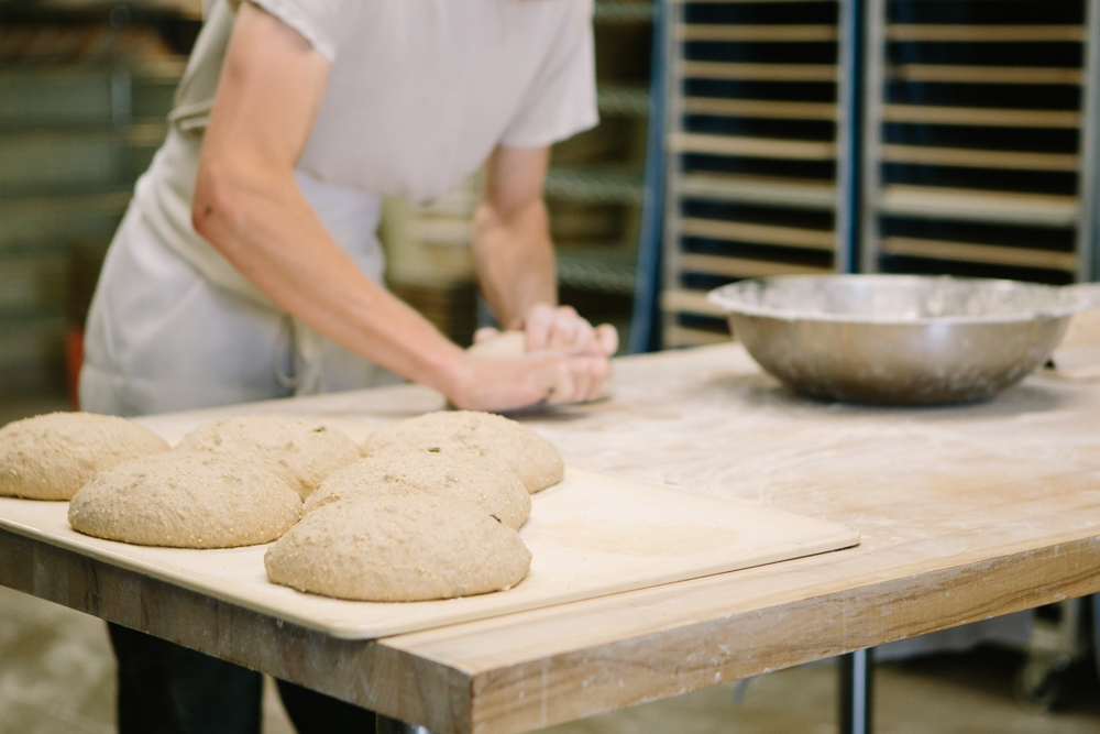 Growler Magazine: Back to the Stone Age with Twin Cities Bakers embracing Old World Traditions