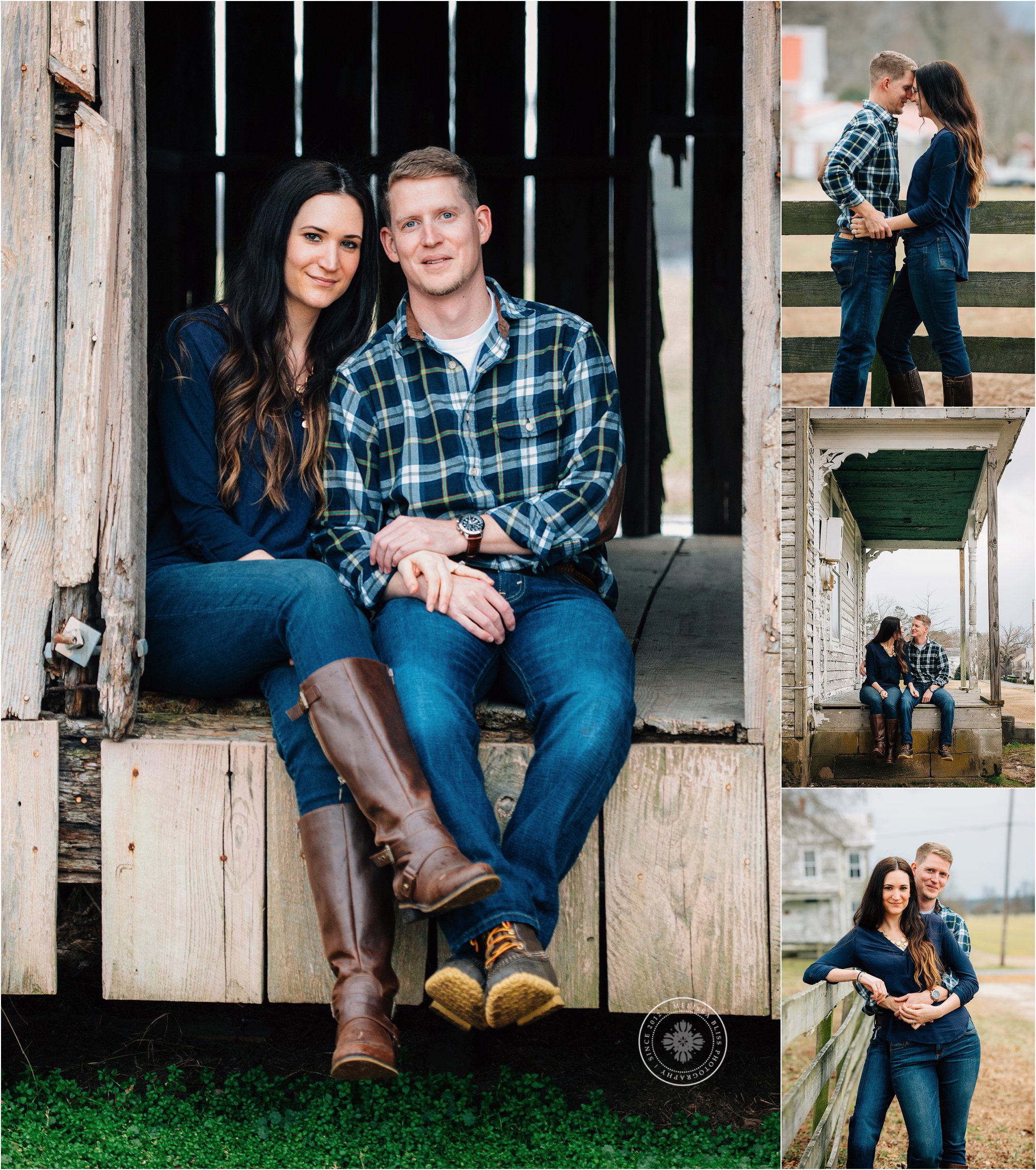 engagement-session-ideas-rustic-barns-smithfield-portraits-melissa-bliss-photography-norfolk-virginia-beach-chesapeake-photographer