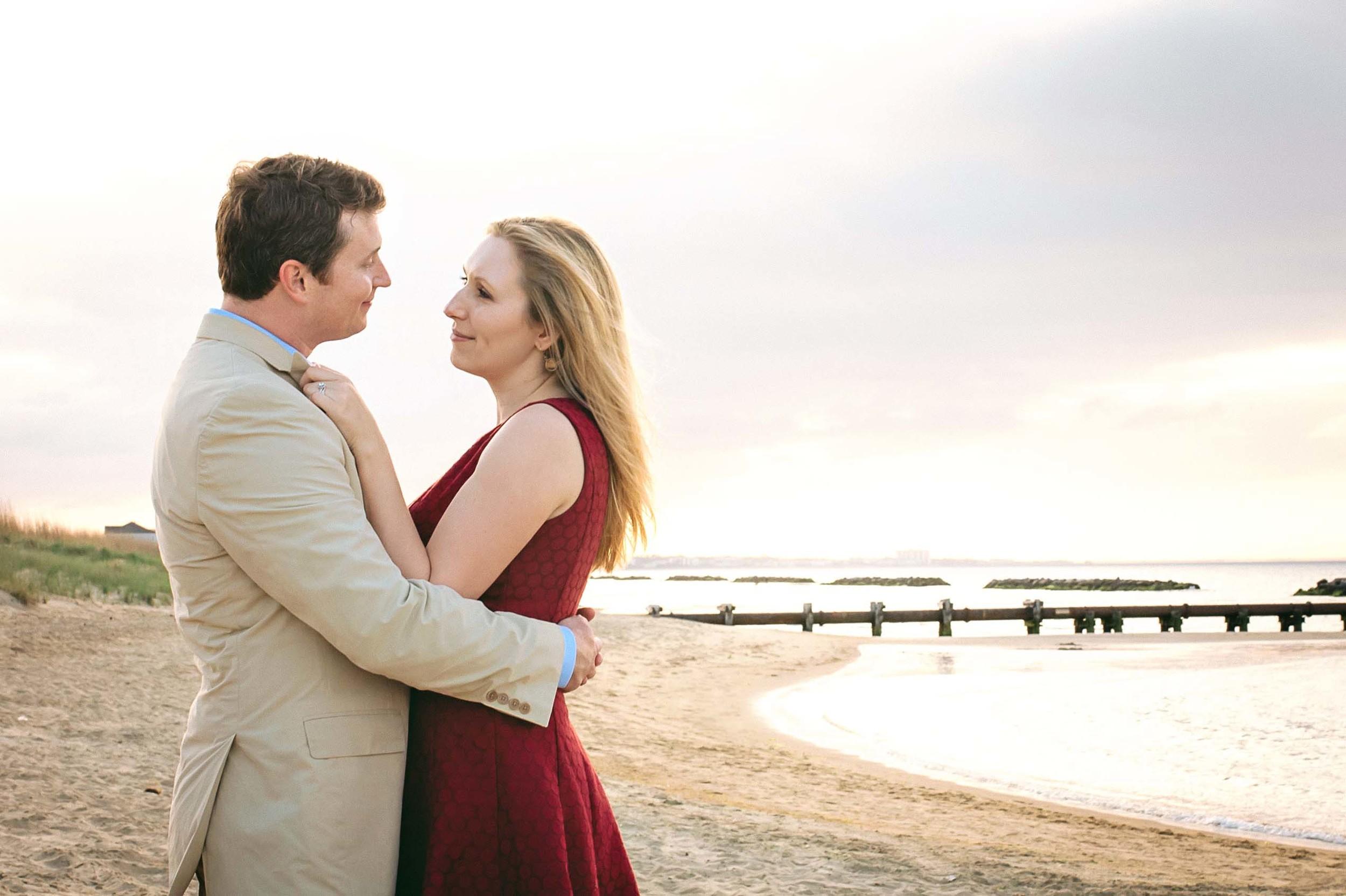 couple-on-the-beach-sunset-beach-session-melissa-bliss-photography-norfolk-virginia-beach-photographer