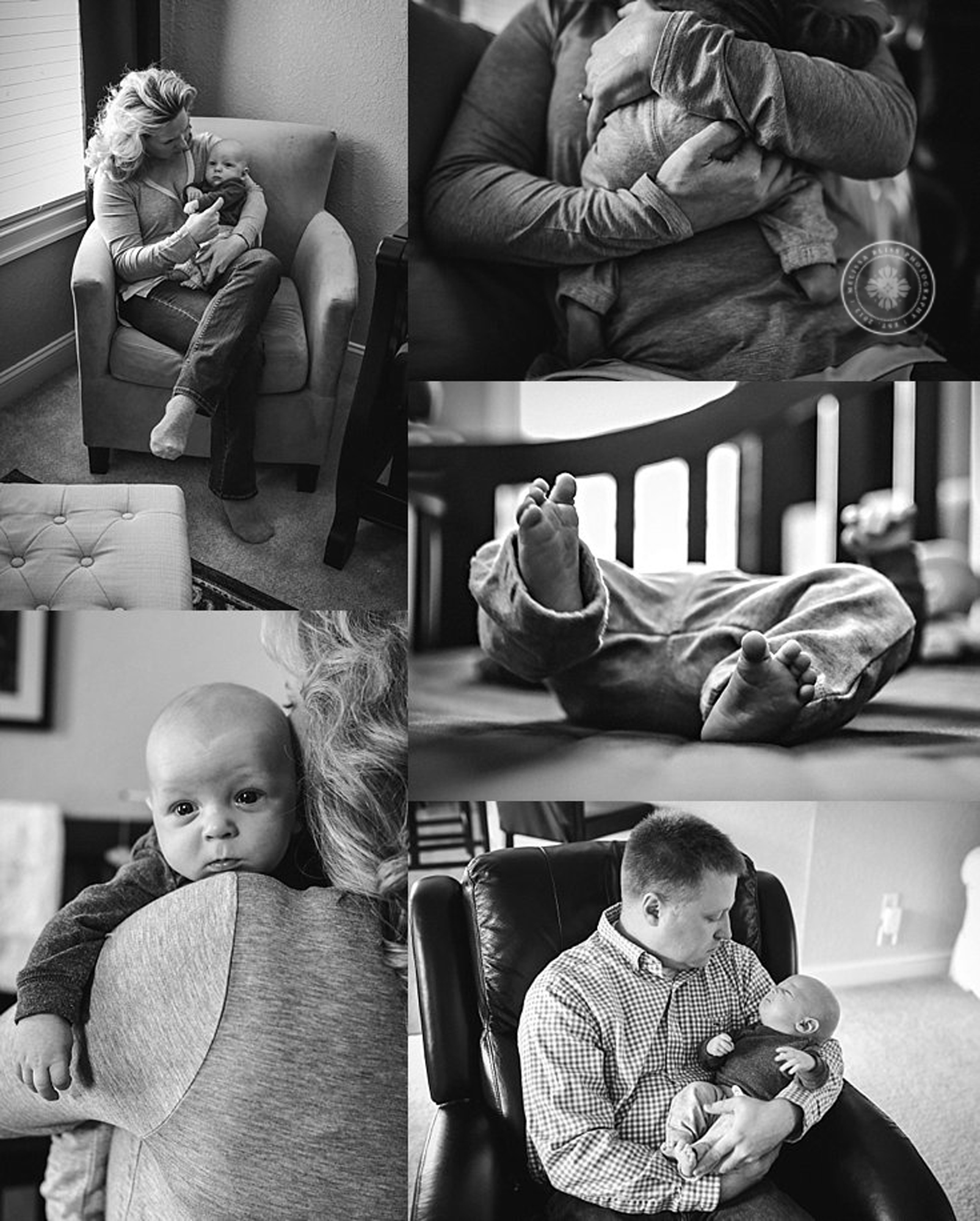 black-and-white-newborn-photos-by-melissa-bliss-photography-hampton-raods-professional-newborn-photographers