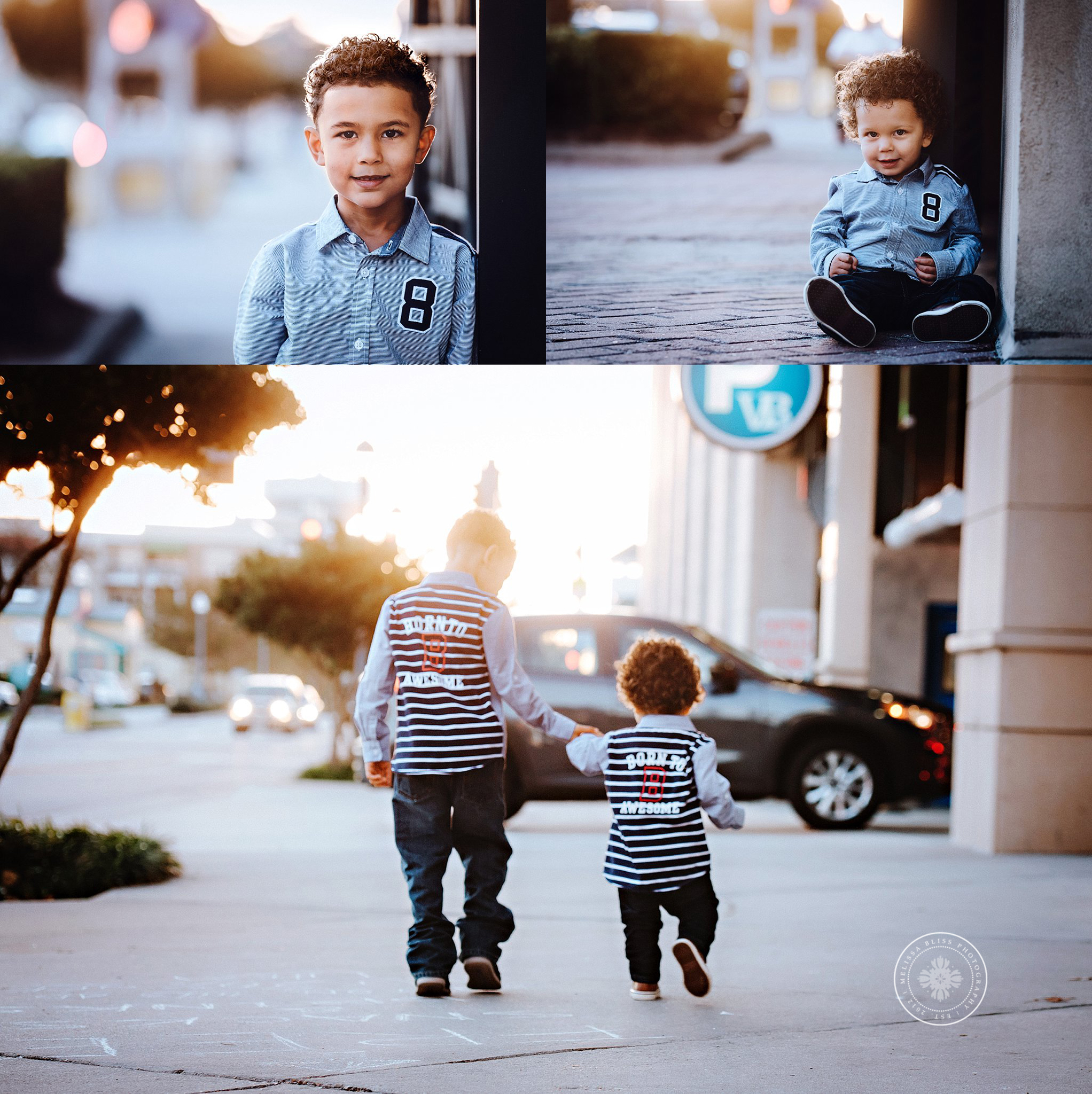 boys-walking-boardwalk-virginia-beach-va-melissa-bliss-photography
