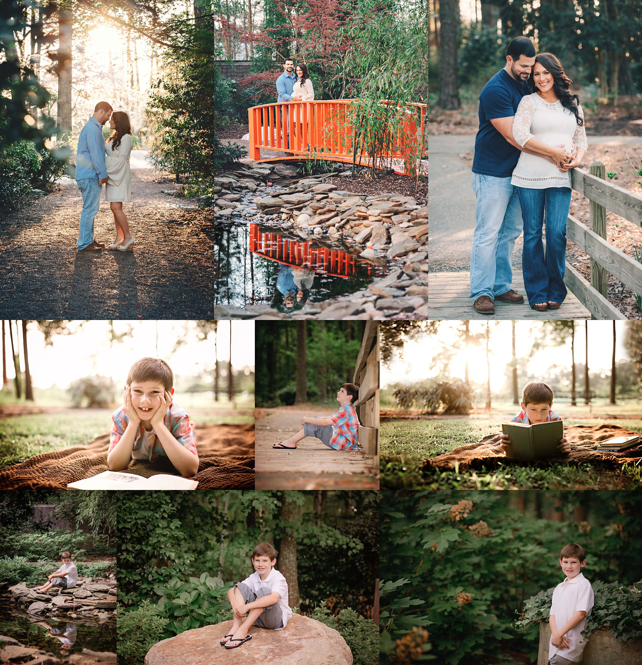 Red-wing-park-virginia-beach-photo-sessions-maternity-portraits-beautiful-garden-setting-hampton-roads-photographer