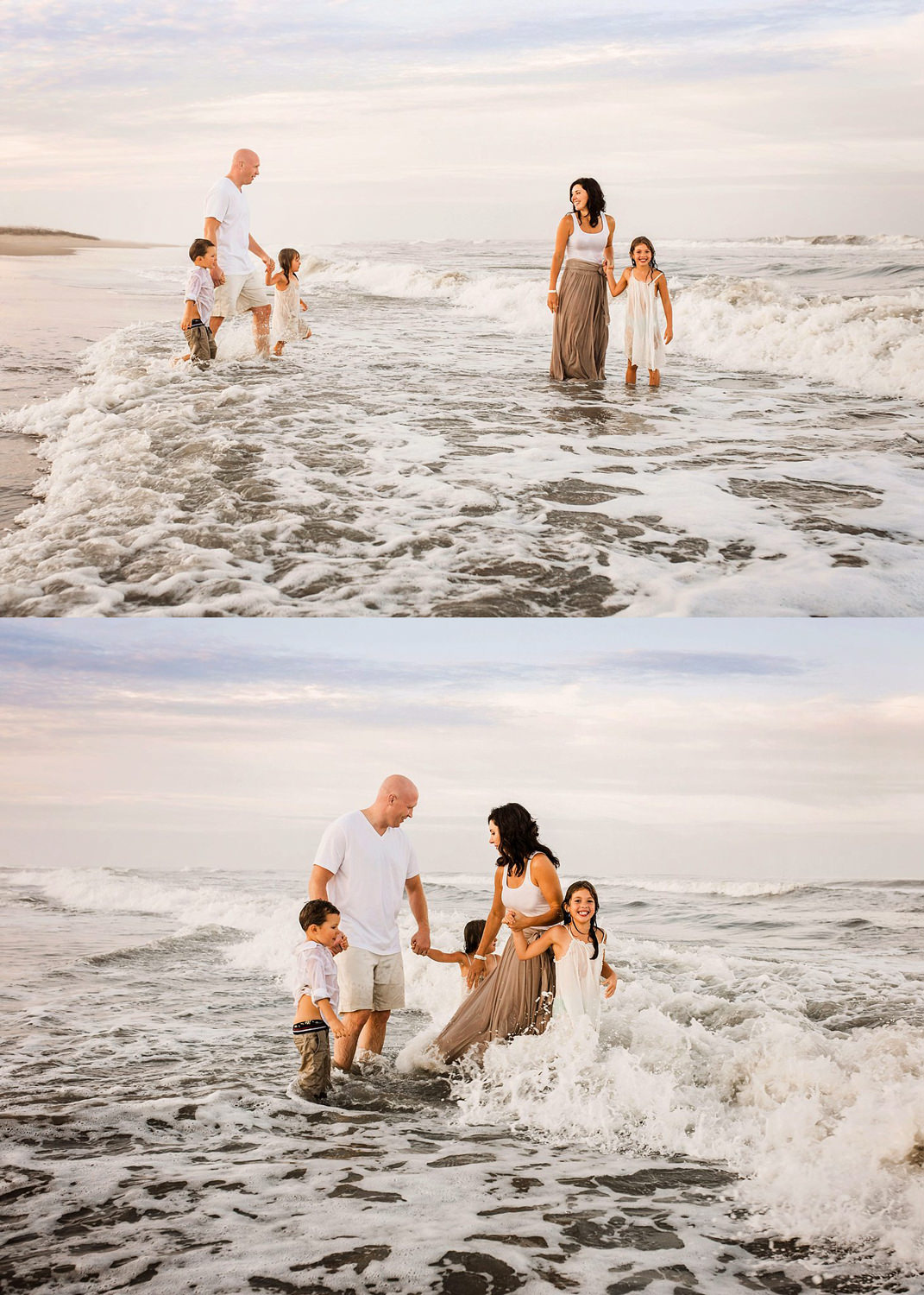 family-of-5-playing-on-the-beach-sandbridge-virginia-beach-sunset-pictures-melissa-bliss-photography.jpg