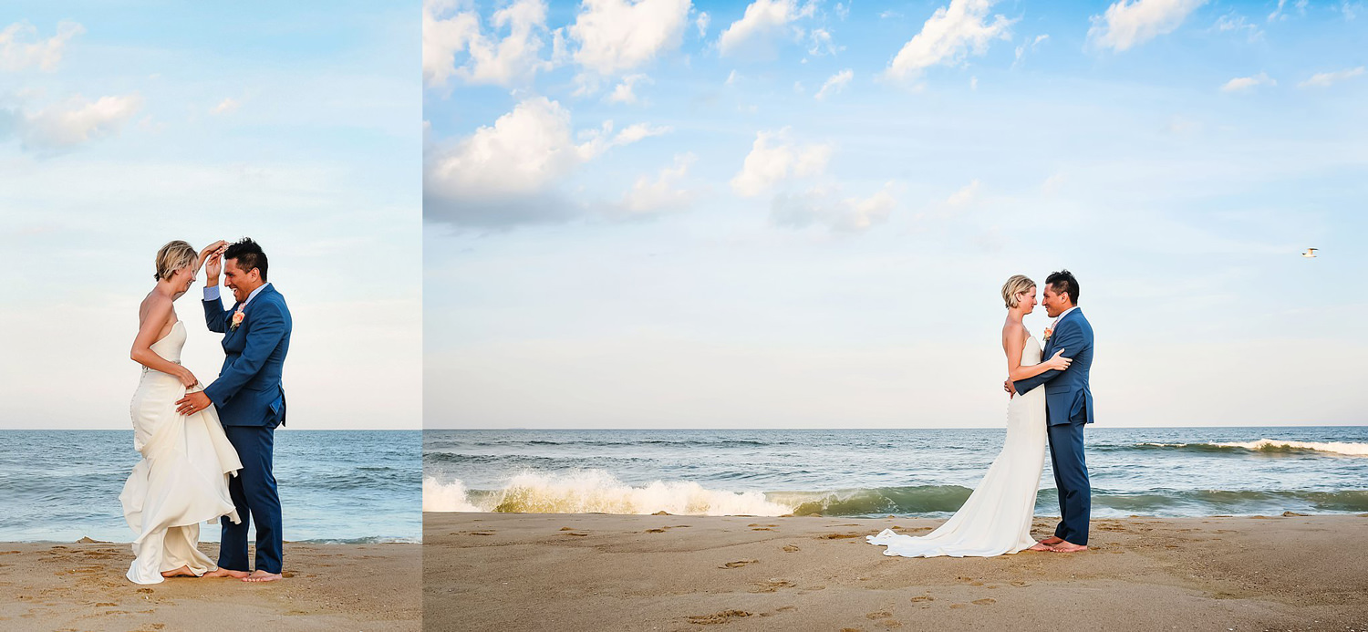 couples-dances-on-wedding-day-sandbridge-blue-horizon-beachhouse-melissa-bliss-photography.jpg