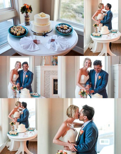 Destination Virginia Beach Wedding, Blue Horizon Sandbridge ...