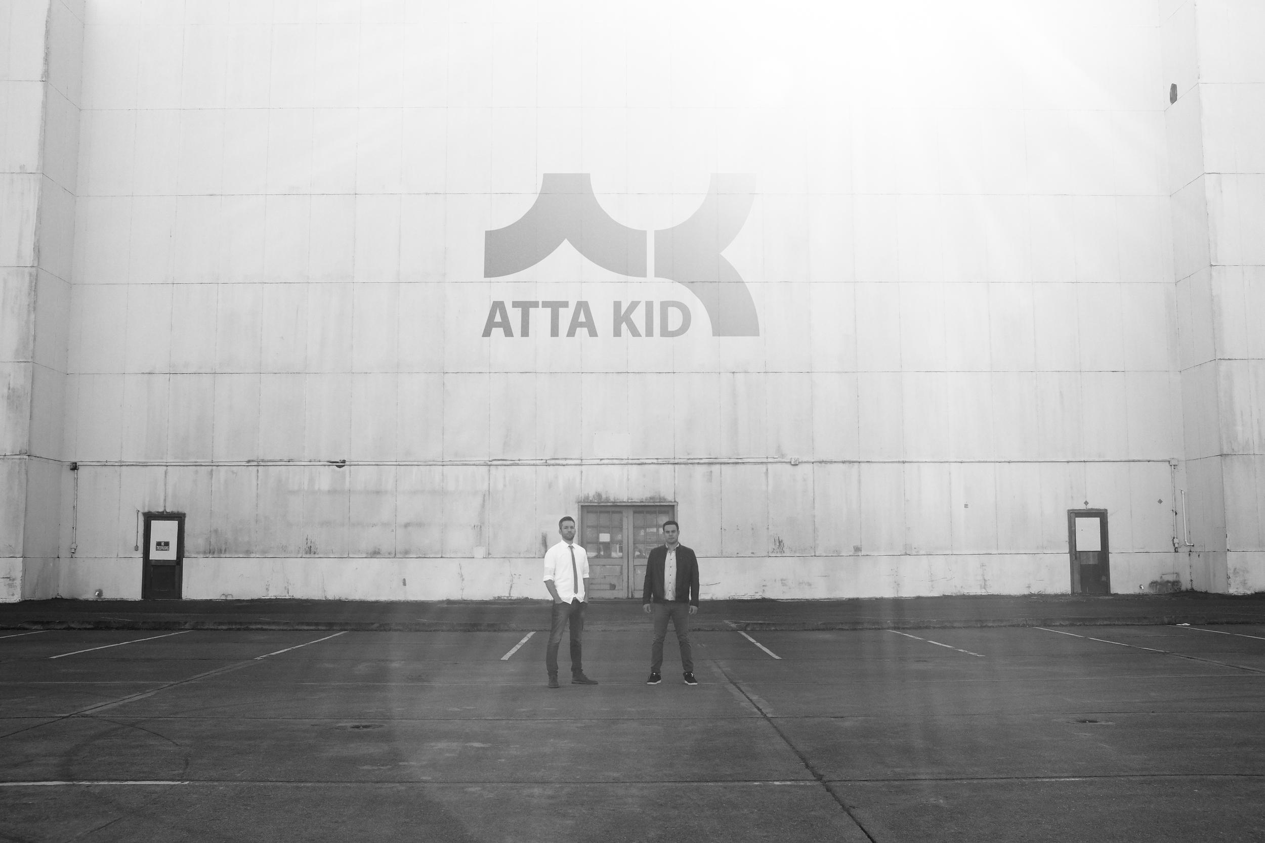 ATTA KID