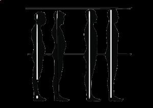 posture image