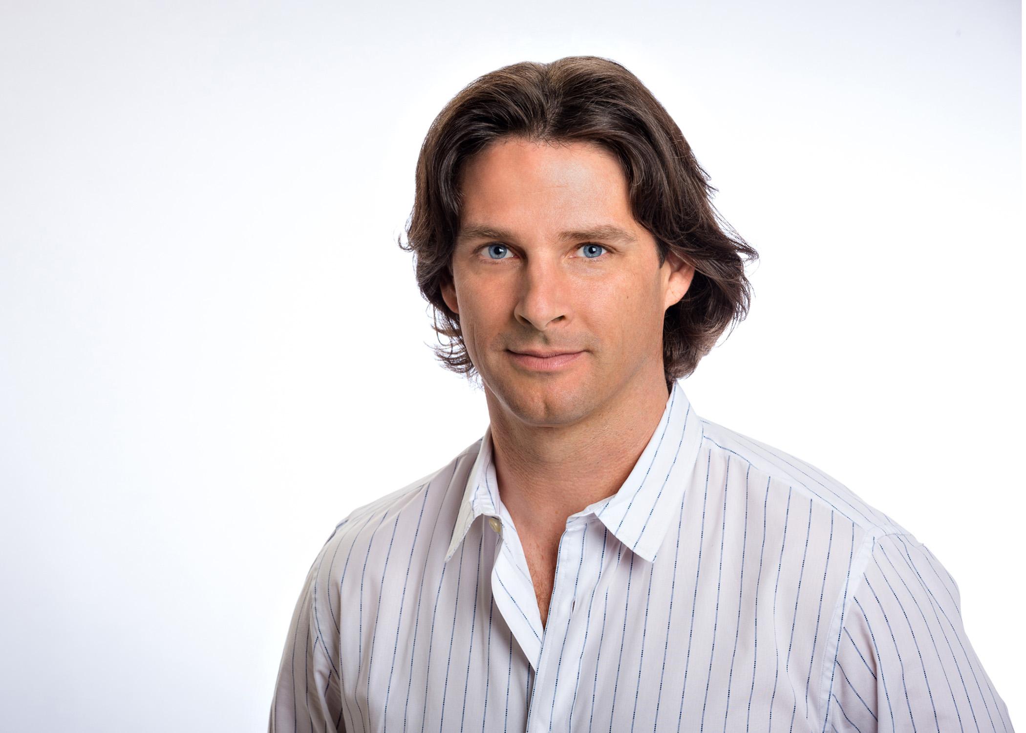 Brandon Jellison Massage Therapist