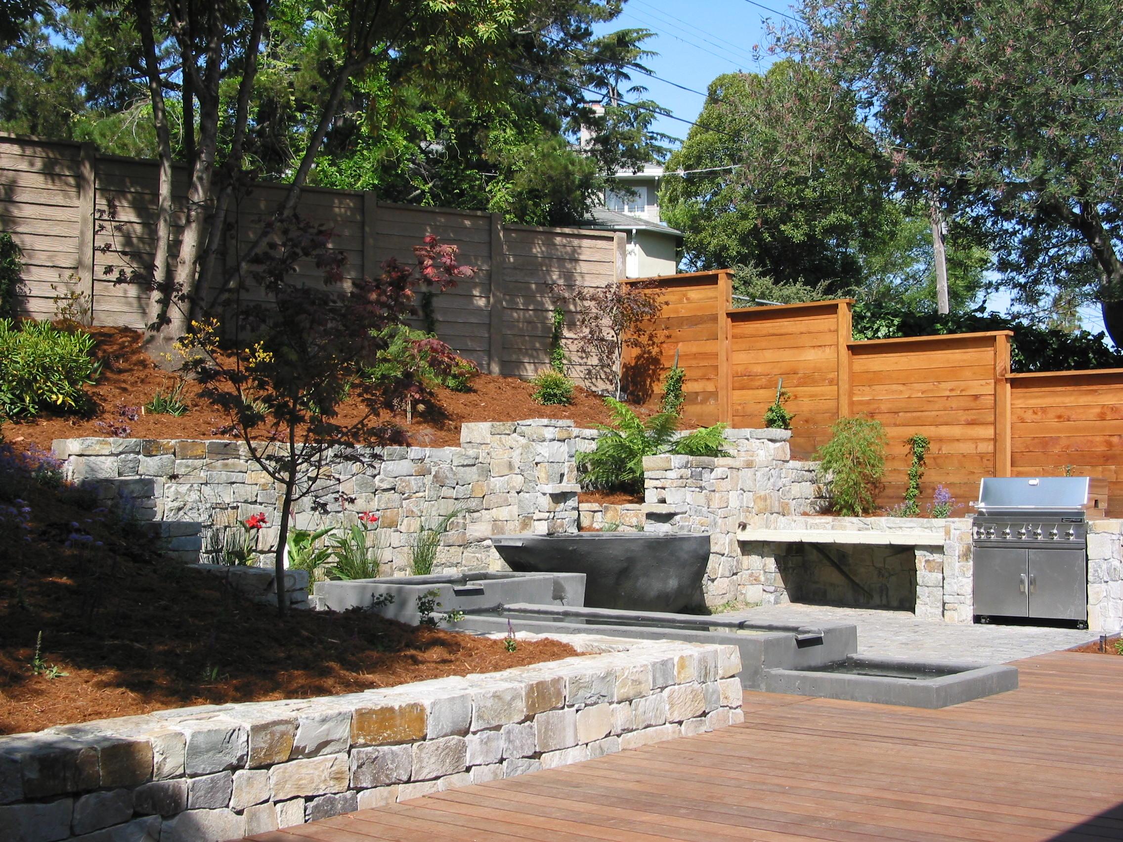 Berkeley Garden
