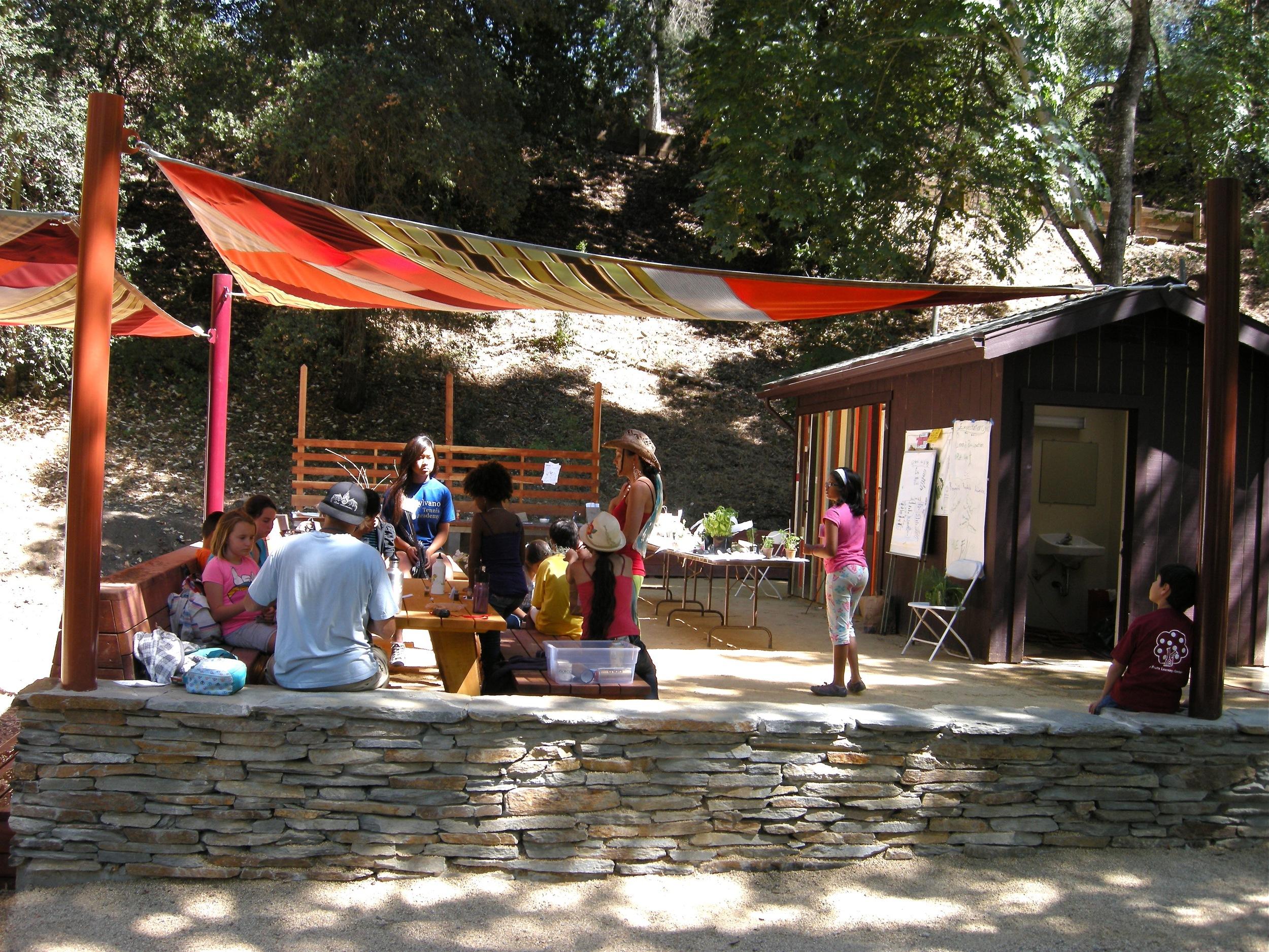 Montalvo Creekside Studio