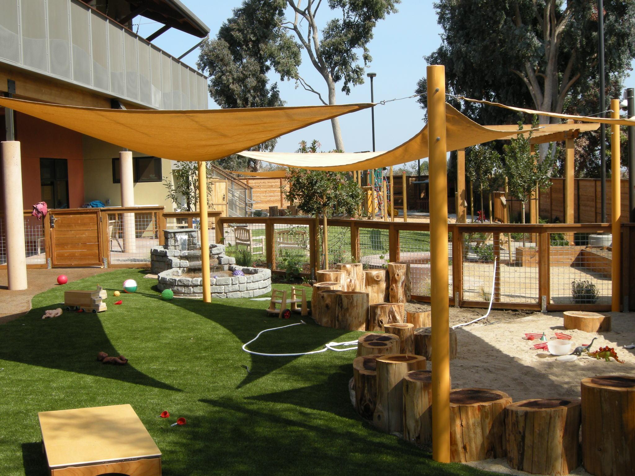 Bayshore Children's Center