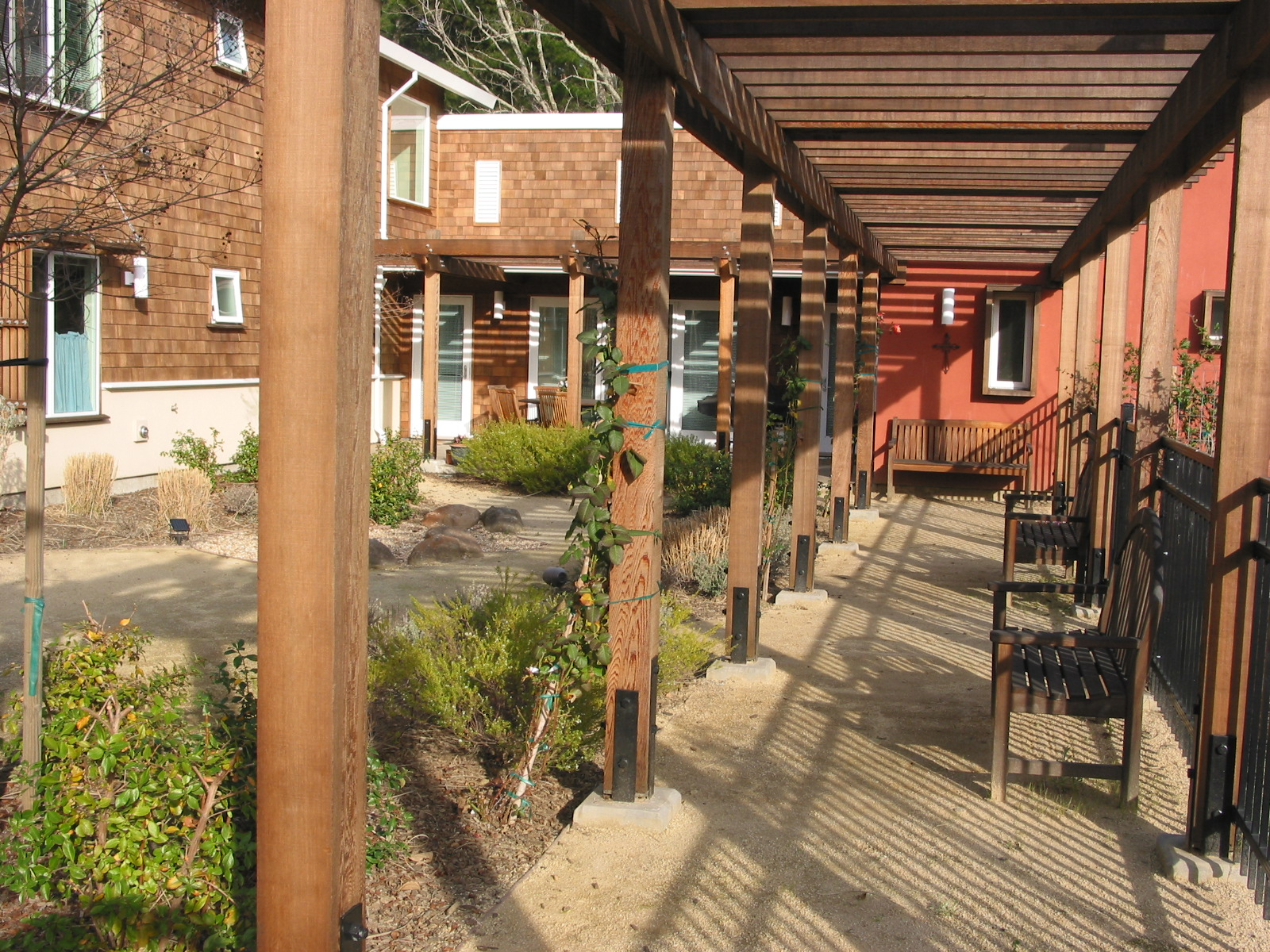 Dominican Sisters House of Formation_courtyard3.JPG