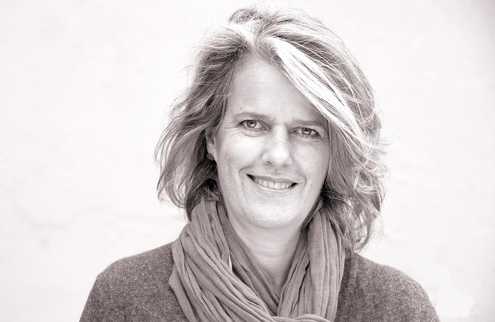 Psychotherapist Rosalind Field