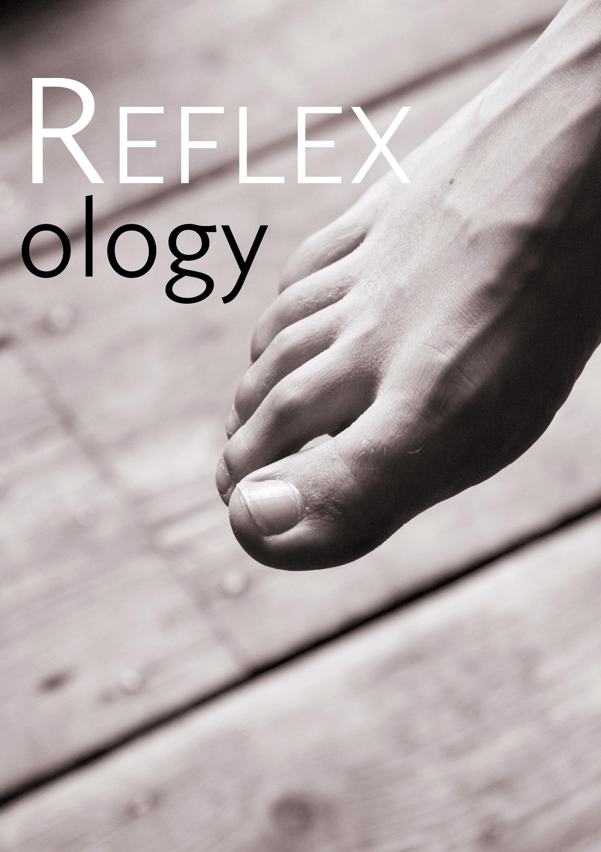 Image gateway to Reflexology page