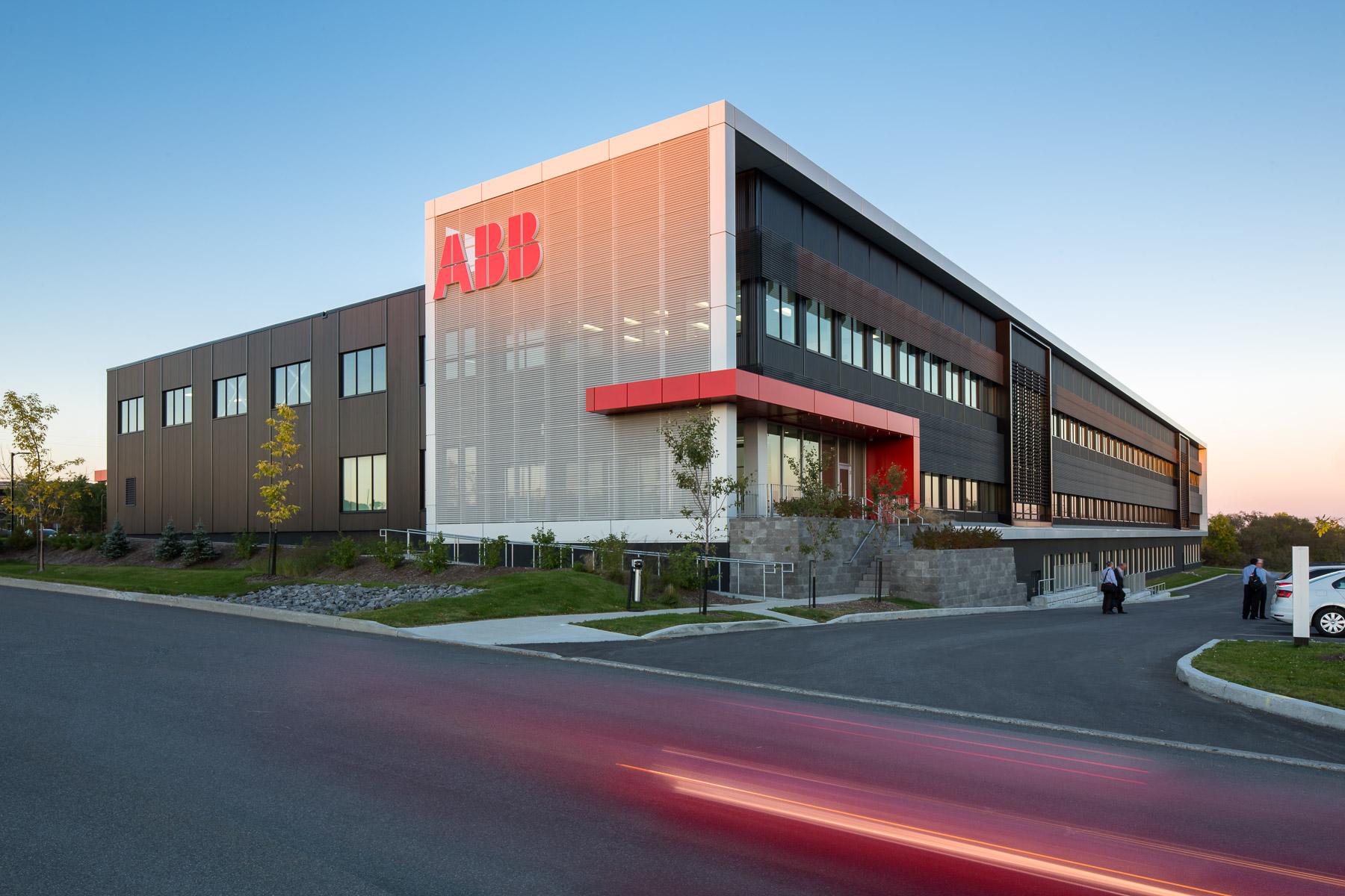 ABB Québec