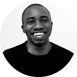 Paul Wanyanga, Data Analyst