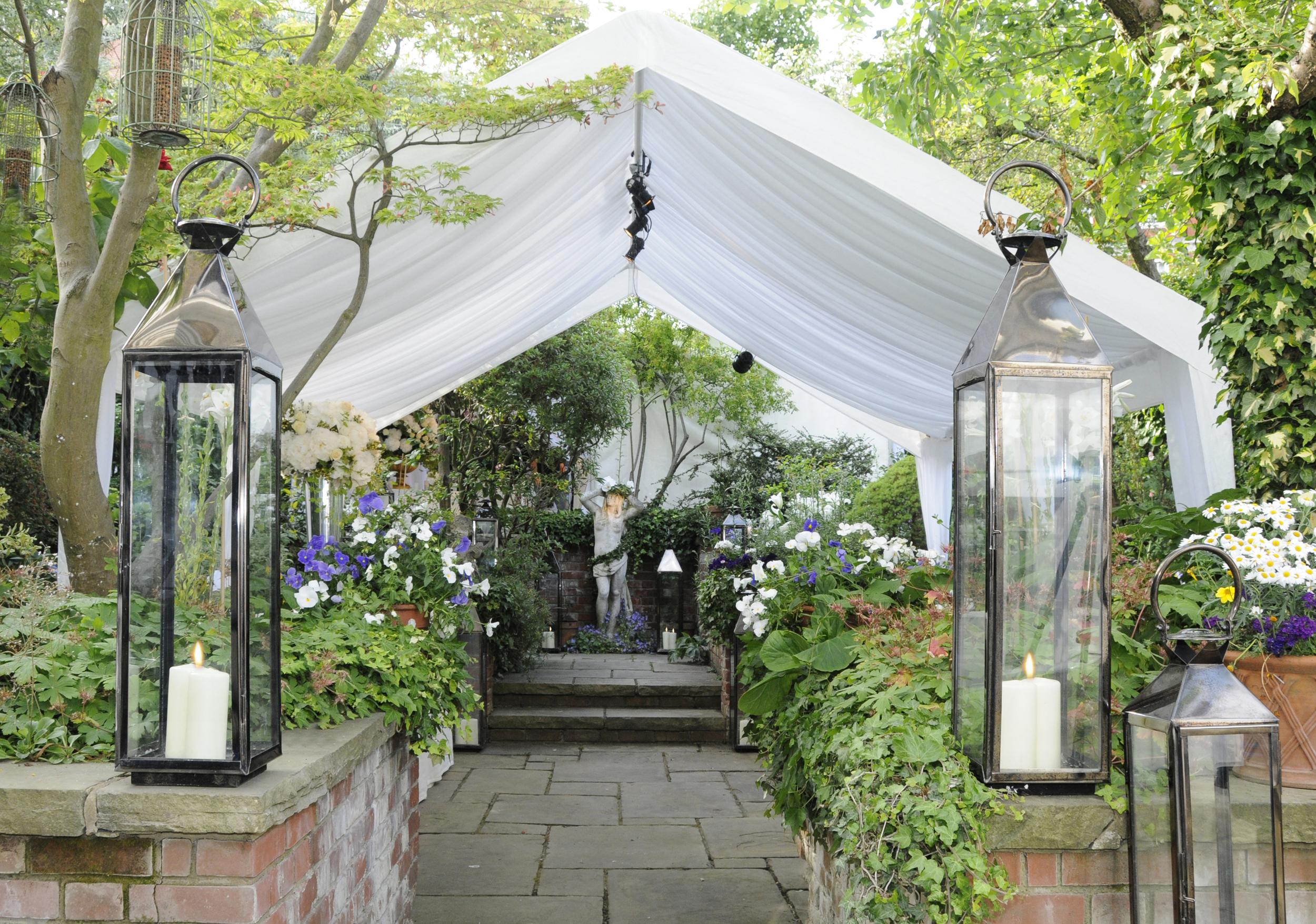 Partridge Events Weddings