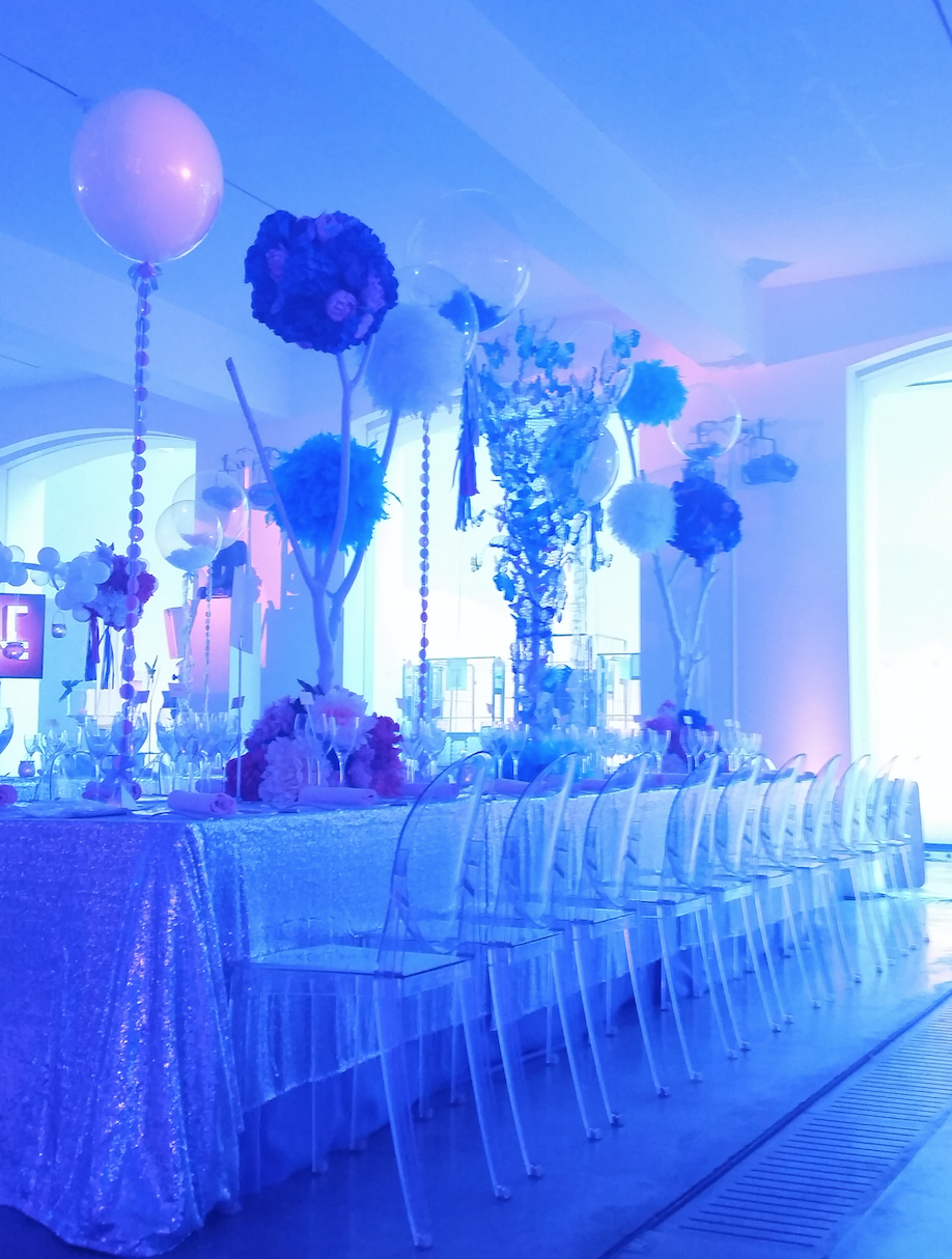 Partridge Events Private Events