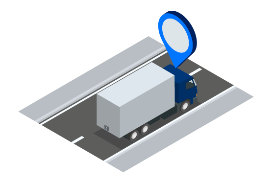Improved Security - Increase the visibility of your assets with vehicle alerts, real-time GPS tracking and vehicular cameras to ensure cargo reaches its destination safely and securely.