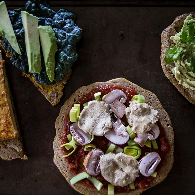 Image courtesy  Bailey West/Lettuce Beet Diabetes