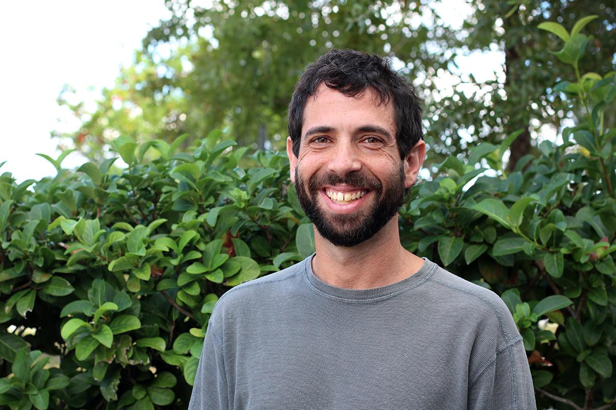 Aaron Gottlieb, Founder
