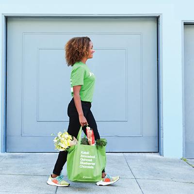 Instacart Shopper