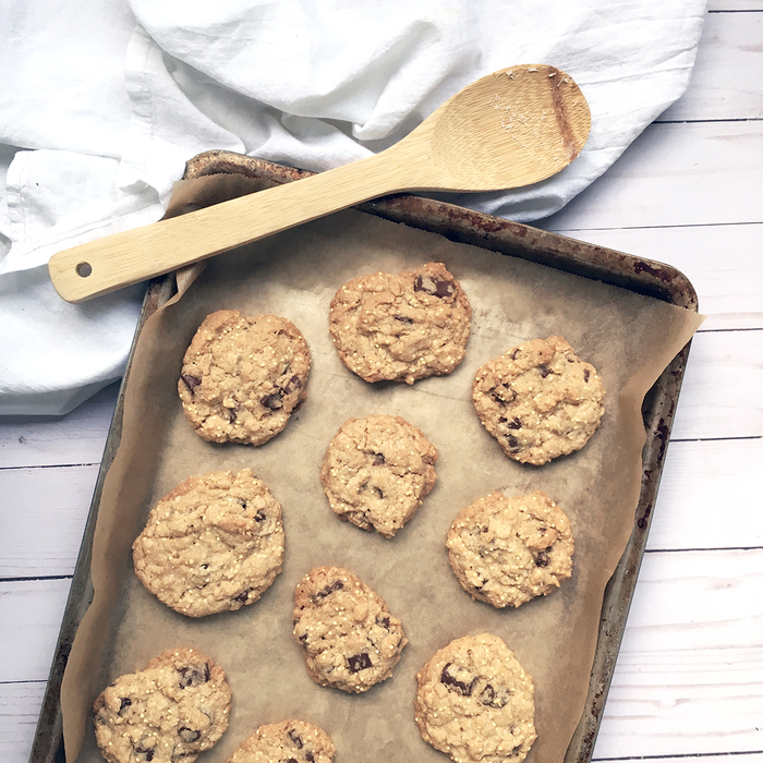 Recipe and image by Katie Kuykendall