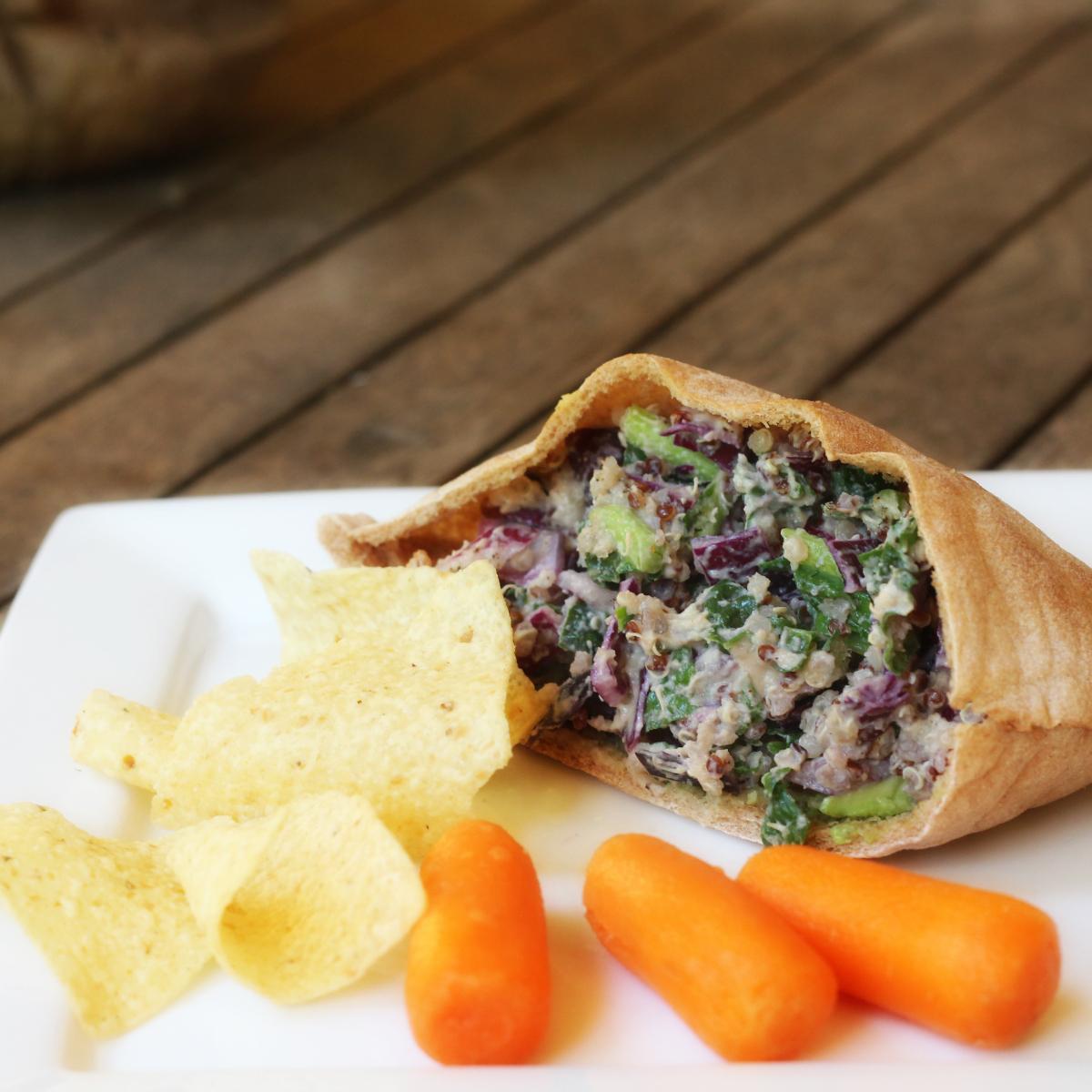 Recipe by   Florida Coastal Cooking & Wellness