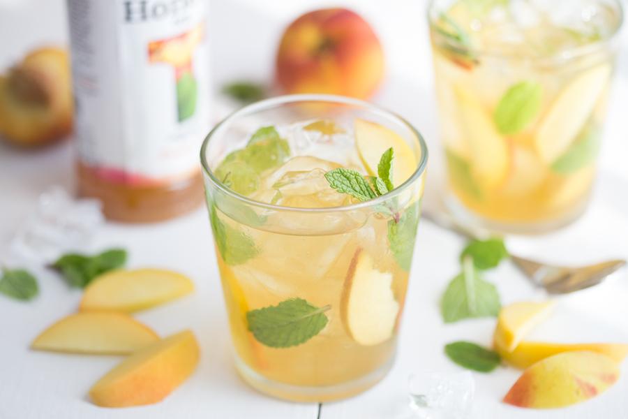 Recipe by  Honest Tea