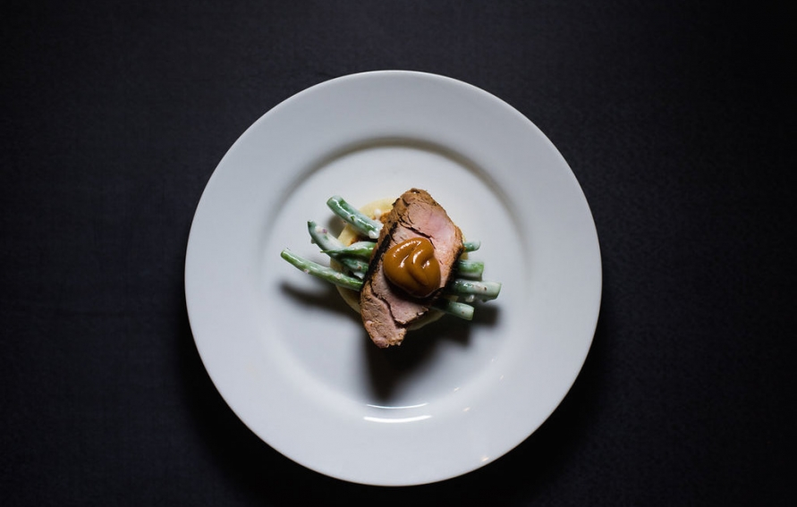 Recipe by Chad Livingston from    Edible NE Florida