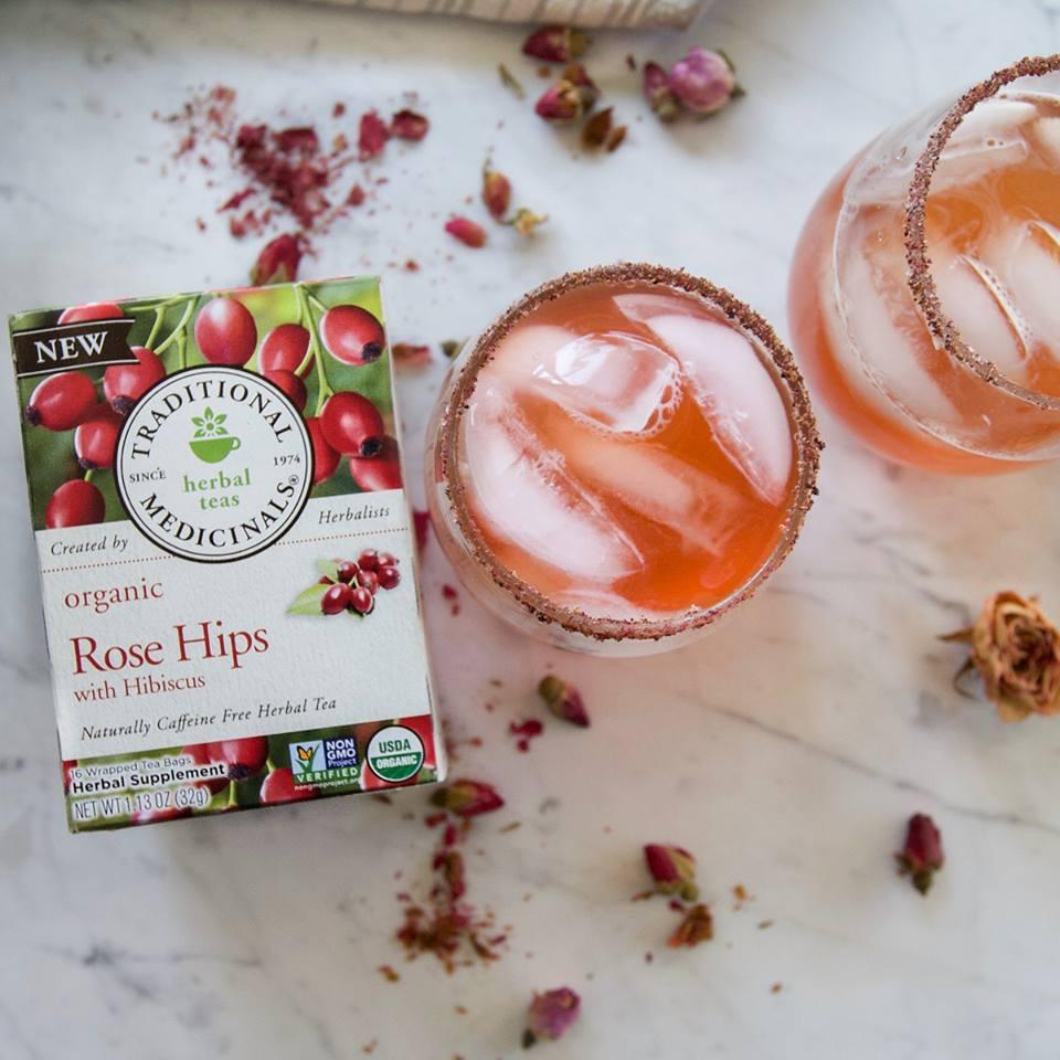 Recipe by Traditional Medicinals